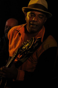 Glen Terry at ABMF 2009